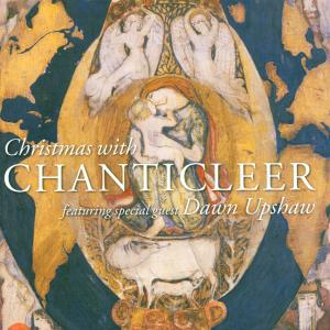 Christmas with Chanticleer - EAN 0685738555529 - Frontcover